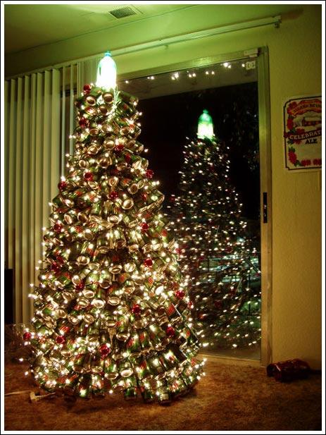 Funny Christmas tree 6