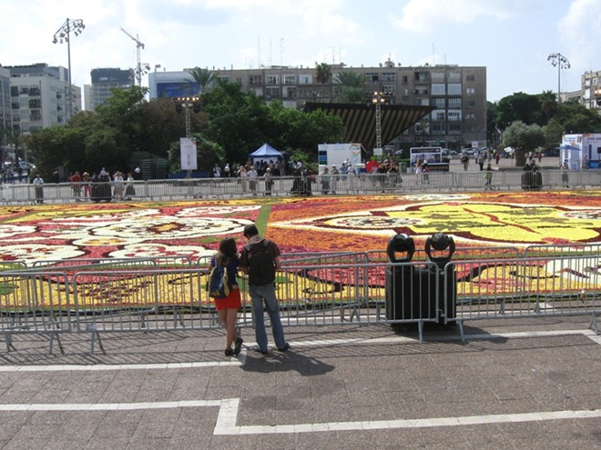 FlowerCarpetinTelAvi05