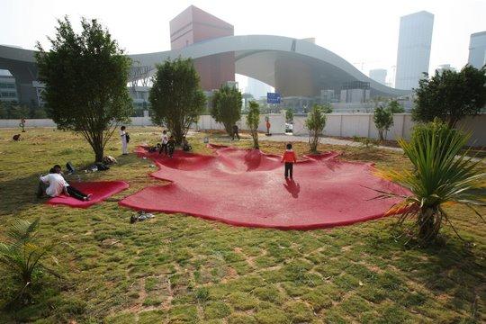 Shenzhen Footprint_2_1