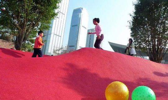Shenzhen Footprint_4_1