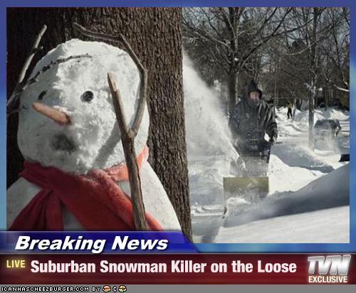 snowman-killer