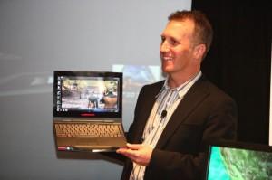 Dell Alienware M11x