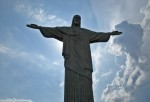 Statue of Christ Redeemer
