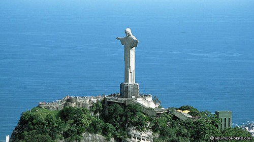 Christ the Redeemer 04