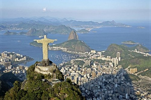 Christ the Redeemer 08