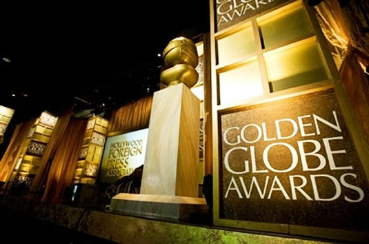 The 67th Annual Golden Globe Awards