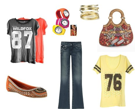 What to Wear to the Super Bowl 01