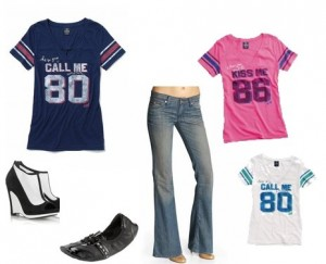 What to wear to the Super Bowl 02