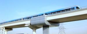 Dubai Metro 04