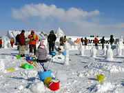 Saporo snow festival
