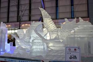 Sapporo Snow Festival 15