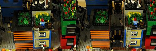 crawler town13 LEGO Crawler Town