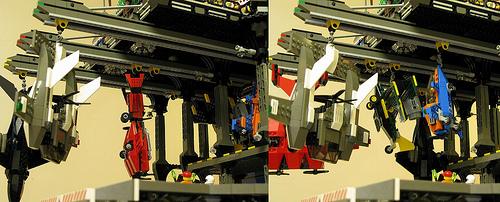 crawler town14 LEGO Crawler Town
