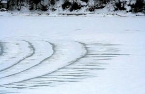 Ice Crop Circle 02