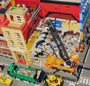 LEGO EXPO 06