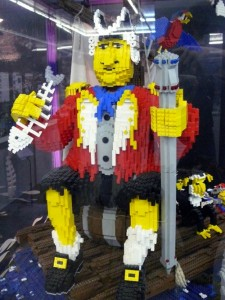LEGO EXPO 08
