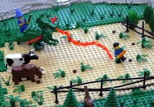 LEGO EXPO 09