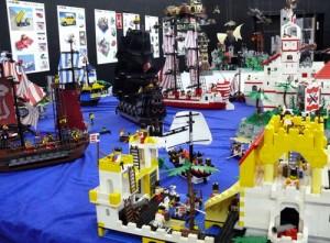 LEGO EXPO 10