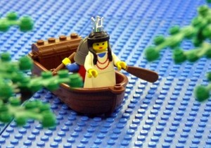 LEGO EXPO 13