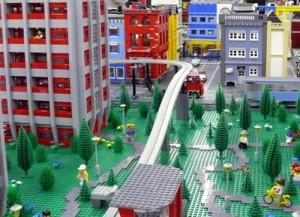 LEGO EXPO 17