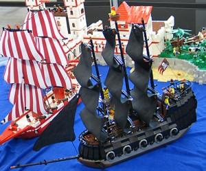 LEGO EXPO 18