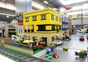 LEGO EXPO 22