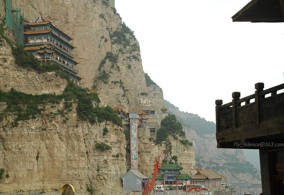 Breathtaking Photos from Shanxi Province, China