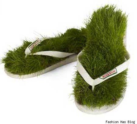 Strange Footwear designs
