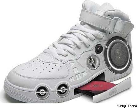 footwear designs 09 Strange Footwear designs