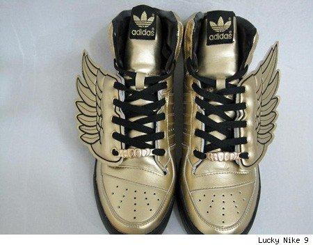 footwear designs 20 Strange Footwear designs