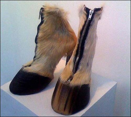footwear designs 35 500x447 Strange Footwear designs