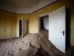 Desert Indoors in Namib Desert by Spanish photographer