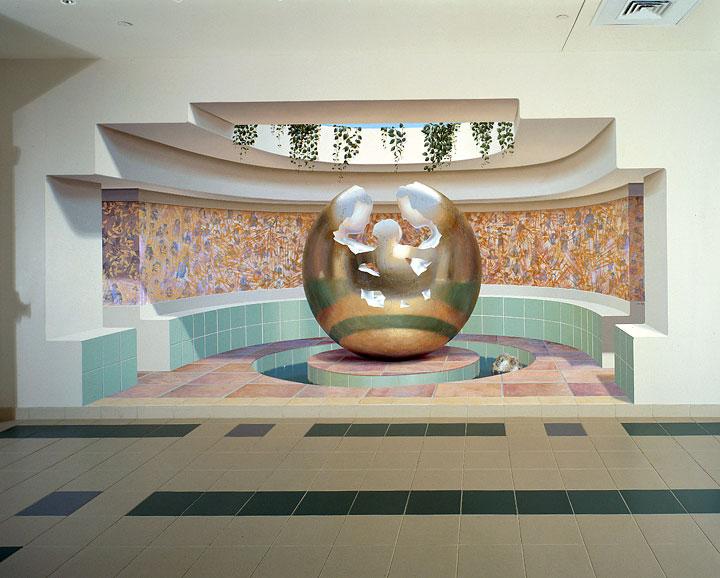 3d Building Mural Art By John Pugh Epidemicfun Com