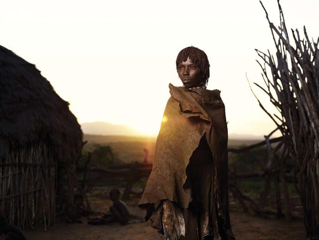 Breathtaking pictures from Ethiopia