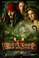 Pirates of the Caribbean: Dead Man&#039;s Chest