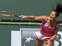Tennis player Bojana Jovanovski flies to wrong city for tournament