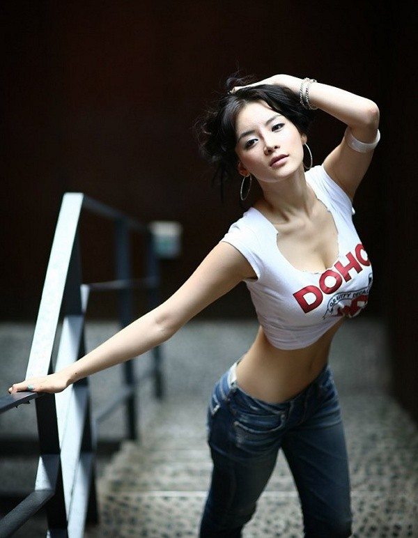 Sexy Korean Girls