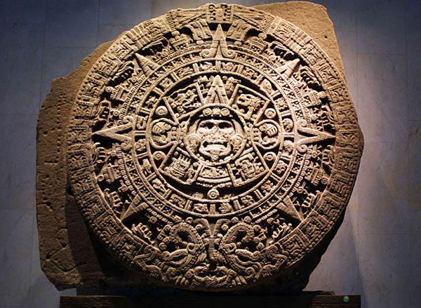 Mesoamerican Long Count Calendar - Mayan Calendar