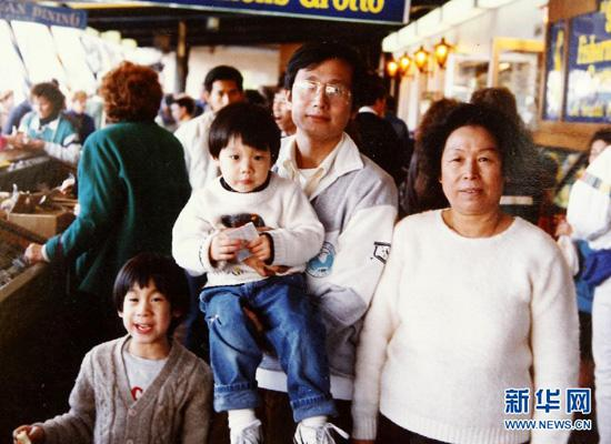 Jeremy Lin - Childhood Years