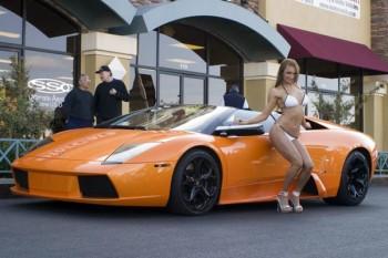 Sexy Girls & Hot Cars