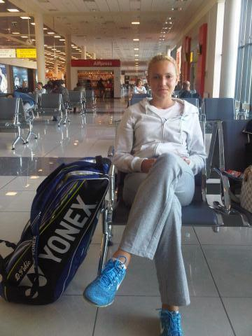 Donna Vekic - The future of women's tennis