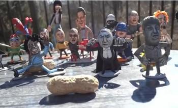 Peanut Celebrities