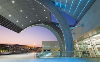 Dubai International Airport, Dubai