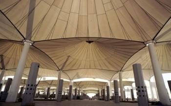 King Abdulaziz International Airport, Jeddah, Saudi Arabia