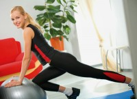 How to Create an Aerobics Class At Home