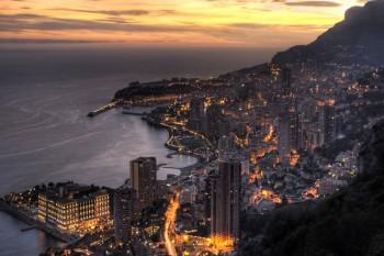 My Trip to Monaco