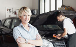 DIY Auto Repair in Loganville