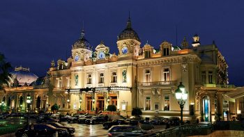 One Day in Monte Carlo