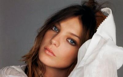 Daria Werbowy, Supermodel