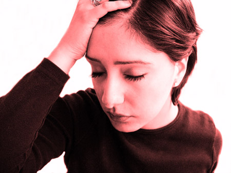Seven Major Facts about Stress